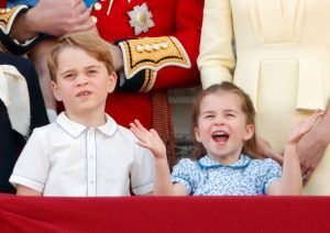 Here's why Princess Charlotte is worth more than her brothers