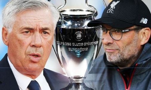 Napoli vs Liverpool LIVE: Confirmed team news and build-up to Champions League showdown
