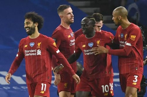 Graeme Souness says Liverpool players won't be happy with 'selfish' Mo Salah
