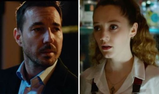 The Nest: Dan Docherty to be killed by Kaya in huge clue you missed