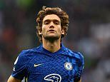 Chelsea will respect Marcos Alonso's decision to stop taking the knee, Thomas Tuchel says
