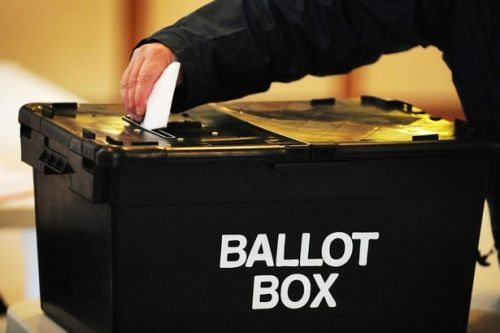 MPs warn UK elections are 'wide open to abuse from dirty money and dodgy data'