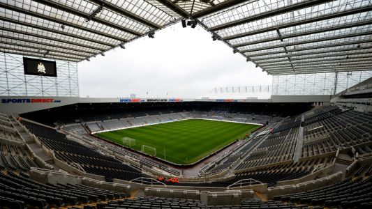Why everyone's talking about Newcastle United's Saudi takeover