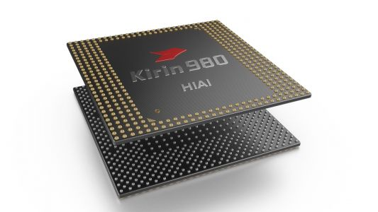 Huawei confident the Kirin 980 will outpace Apple's A12 Bionic