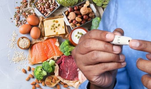Type 2 diabetes warning - avoid this popular food item or increase your risk