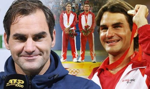 Roger Federer announces decision to play at 2020 Tokyo Olympics - 'My heart decided'