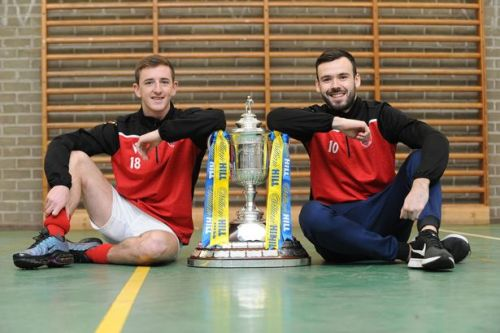 Broxburn Athletic winger Ross Nimmo dreaming of netting Scottish Cup winner - but doesn't care who scores if the Brox shock St Mirren