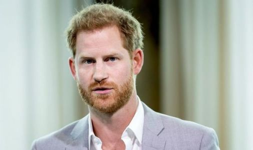 Royal Family LIVE: Prince Harry dealt heartbreaking blow for future - 'You CAN'T do that!'