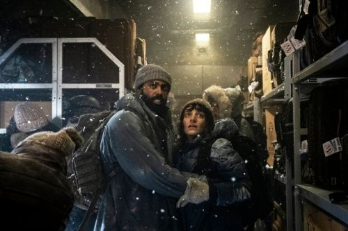 Netflix's Snowpiercer: Who is in the cast and how many episodes are there?
