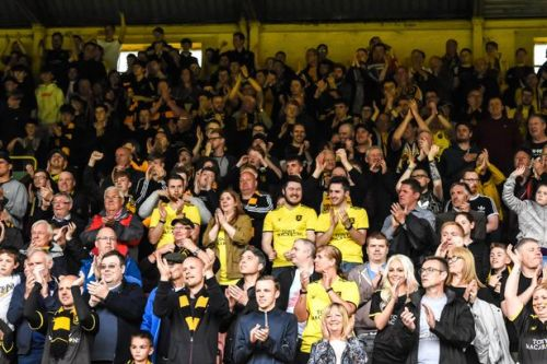 Livingston hail fan-tastic response from supporters after Operating Fund launch
