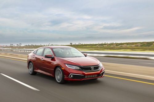 The 2020 Honda Civic: A strong all-rounder in the sub-$30,000 market