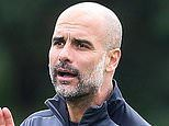 Guardiola: It won't be a failure if I never win Champions League with Man City
