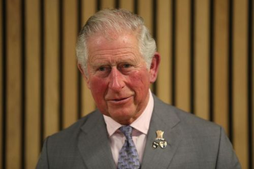 Prince Charles's 'military regime' before returning to royal family front line