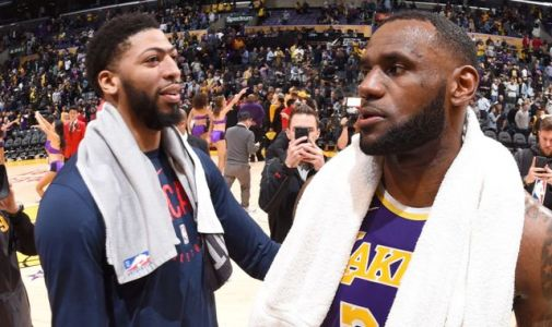 Anthony Davis trade is win-win for Los Angeles Lakers and New Orleans Pelicans