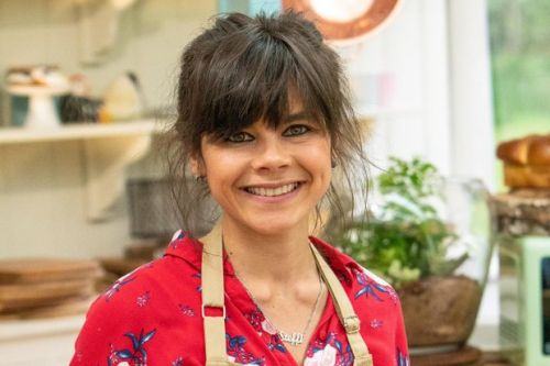 Who is Steph Blackwell on the Great British Bake Off? Meet the GBBO 2019 contestant and her sourdough Sammy