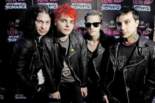 Are My Chemical Romance releasing new music as they announce UK tour date with new short film?