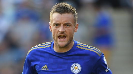 Golden Boot Betting: Can anyone catch odds-on Vardy?