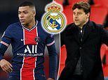 Kylian Mbappe: PSG boss Mauricio Pochettino vows to fight off Real Madrid interest