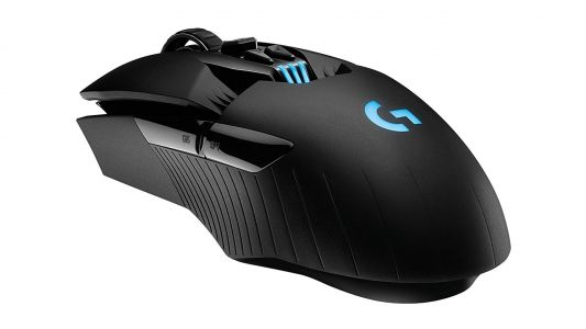 Save up to 38% on Logitech's brilliant wireless gaming mouse