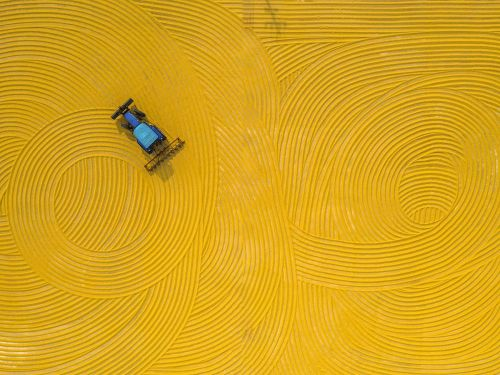 Here's the pitch deck that IoT-powered grain monitoring startup TeleSense used to raise a $10.2 million Series B to help farmers protect their harvests