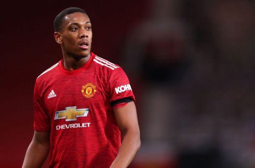 Ole Gunnar Solskjaer gives Anthony Martial and Luke Shaw fitness updates ahead of PSG clash