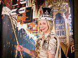 CHRISTOPER STEVENS reviews 'Lucy Worsley's Royal Photo Album' and the rest of last night's TV