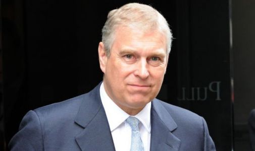 Duke of York 'lacking in compassion' for Epstein's victims