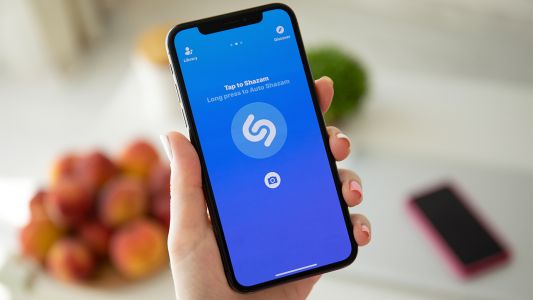 How to Use Shazam's Music-Recognition Feature in iOS 14