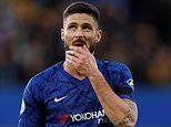 France boss Didier Deschamps says Olivier Giroud should consider January exit from Chelsea