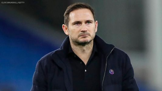 """The pressure is on; he has spent the big money"" - Former Blue speaks mounting pressure on Frank Lampard"