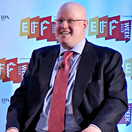 Matt Lucas to release 'Thank You Baked Potato' for his FeedNHS charity