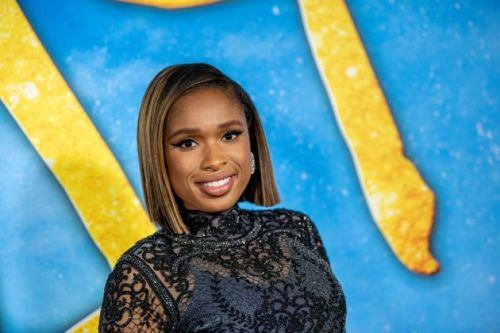 Jennifer Hudson Would Love To Reprise Her Sex And The City Role In The Revival