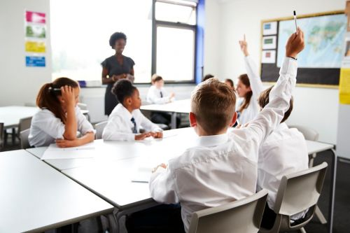 Government making it up as it goes along on reopening schools - teaching union