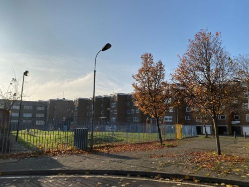 How Two London Council Estates Battled Plans To Flatten Their Homes - And Won