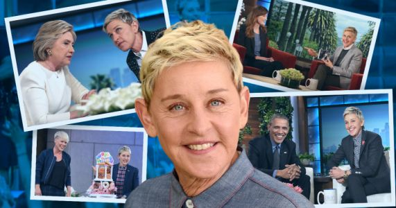 How Ellen DeGeneres quitting troubled TV series could actually help save her career