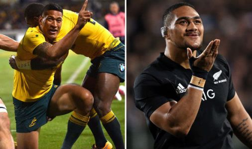 Australia vs New Zealand live stream: How to watch Rugby Championship online and on TV