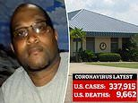 Letter written by first federal inmate to die of COVID-19 reveals how he pleaded for his release