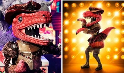 Masked Singer spoilers: Is THIS who is behind T-Rex? Major clue revealed