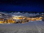 Woman infected with COVID-19 on a Aspen ski holiday went to birthday where more were infected