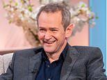 Alexander Armstrong says modern classical music sounds like 'things falling out of a cupboard'