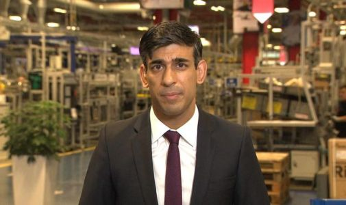 Coronavirus: Chancellor Rishi Sunak warns of 'difficult times ahead' despite stimulus package