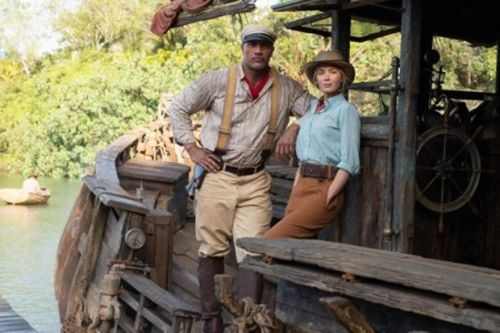 Dwayne Johnson explains why Jungle Cruise was delayed by a full year