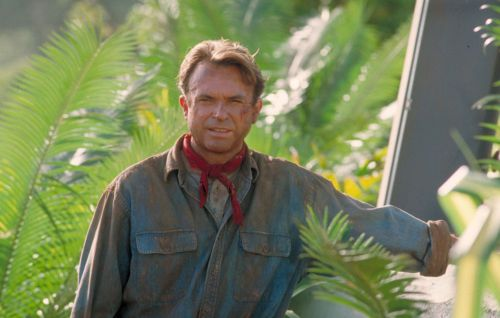 """'Jurassic World: Dominion' is the """"best yet"""", says Sam Neill"""
