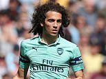 Matteo Guendouzi set to double his money with £75,000-a-week deal