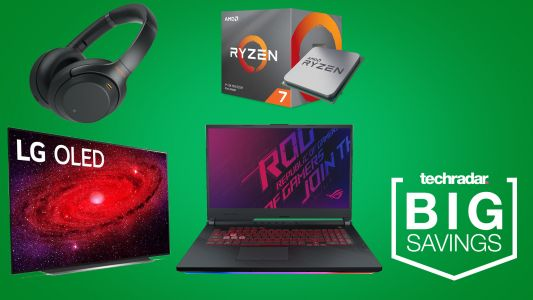 Newegg sale: big savings on PC gaming, laptop deals and more top tech