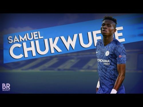 : Chelsea linked Samuel Chukwueze's top highlights