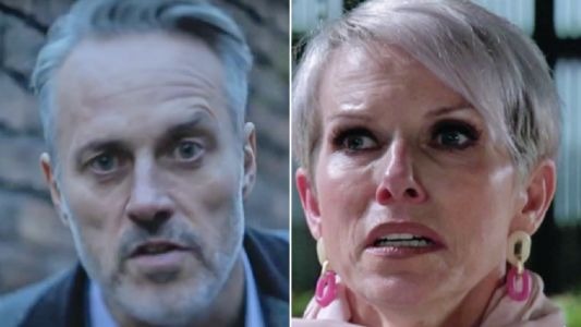 Coronation Street spoilers: Ray Crosby is dead as Debbie Webster confesses to his murder