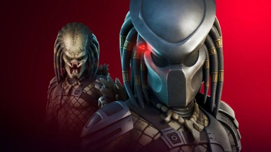 Predator live now in Fortnite - how to get Predator skin and cloaking device