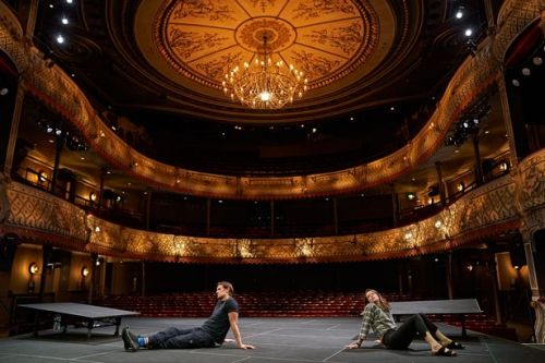 Arts sector thrown lifeline after Government announces £1.57bn support package