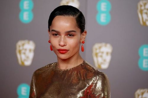 Zoe Kravitz's furious dig at Hulu for lack of shows starring women of colour